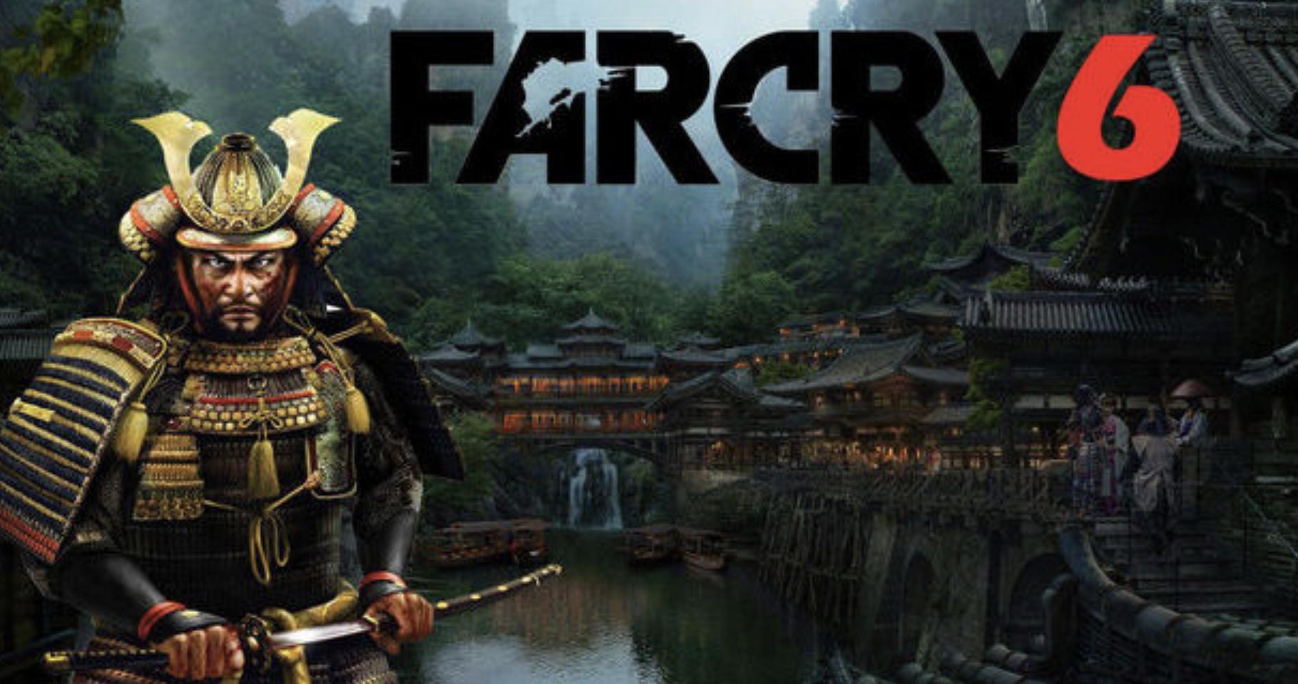 Far Cry 6 Release Date in 2021