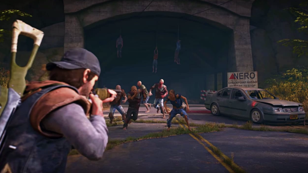 Best Zombie Survival Games for PS4 2021