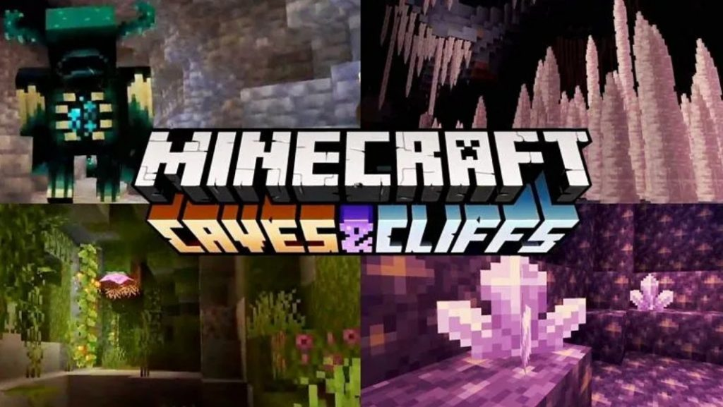 minecraft 1.17 download