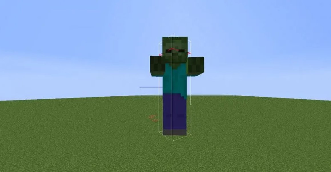 How to Show Hitboxes in Minecraft