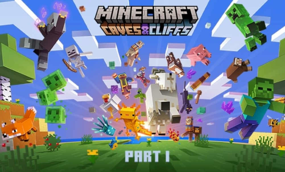 Minecraft Snapshot 1.18 Release Date