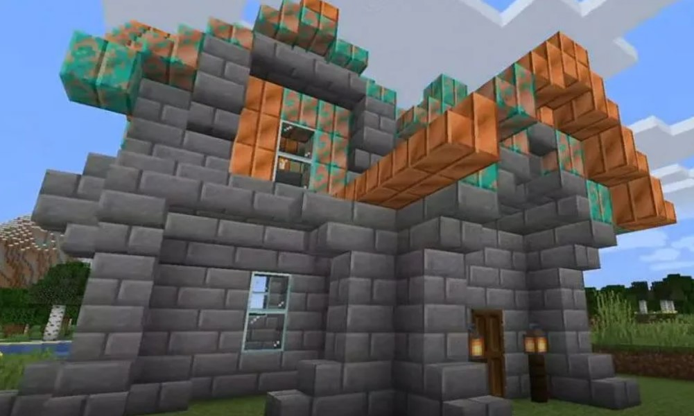 What can you make with Copper in Minecraft
