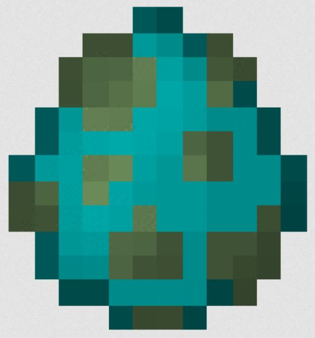 How to Craft Spawn Eggs in Minecraft