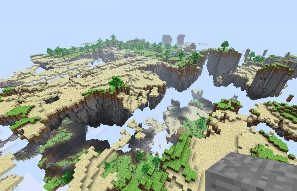 Minecraft 1.18 Mods