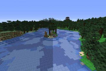 Minecraft 1.18 Texture Packs