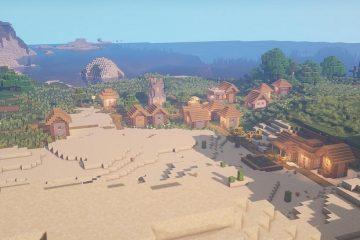 Minecraft Forge 1.18