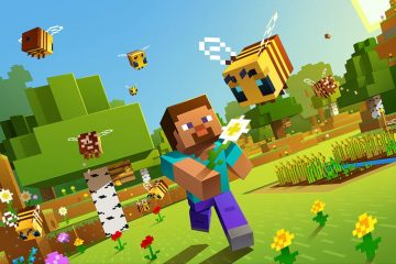 Minecraft How Did We Get Here 1.17 Guide